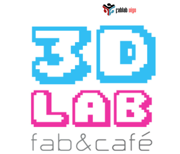 FabLab Vigo lánzase a democratizar a impresión en 3D nas cafetarías da nosa terra