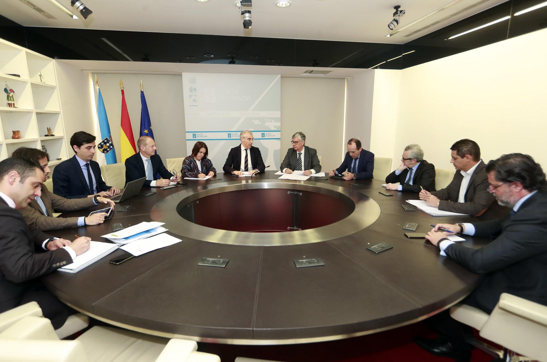 A Xunta e ATIGA queren poñer a transferencia tecnolóxica ao máximo rendemento
