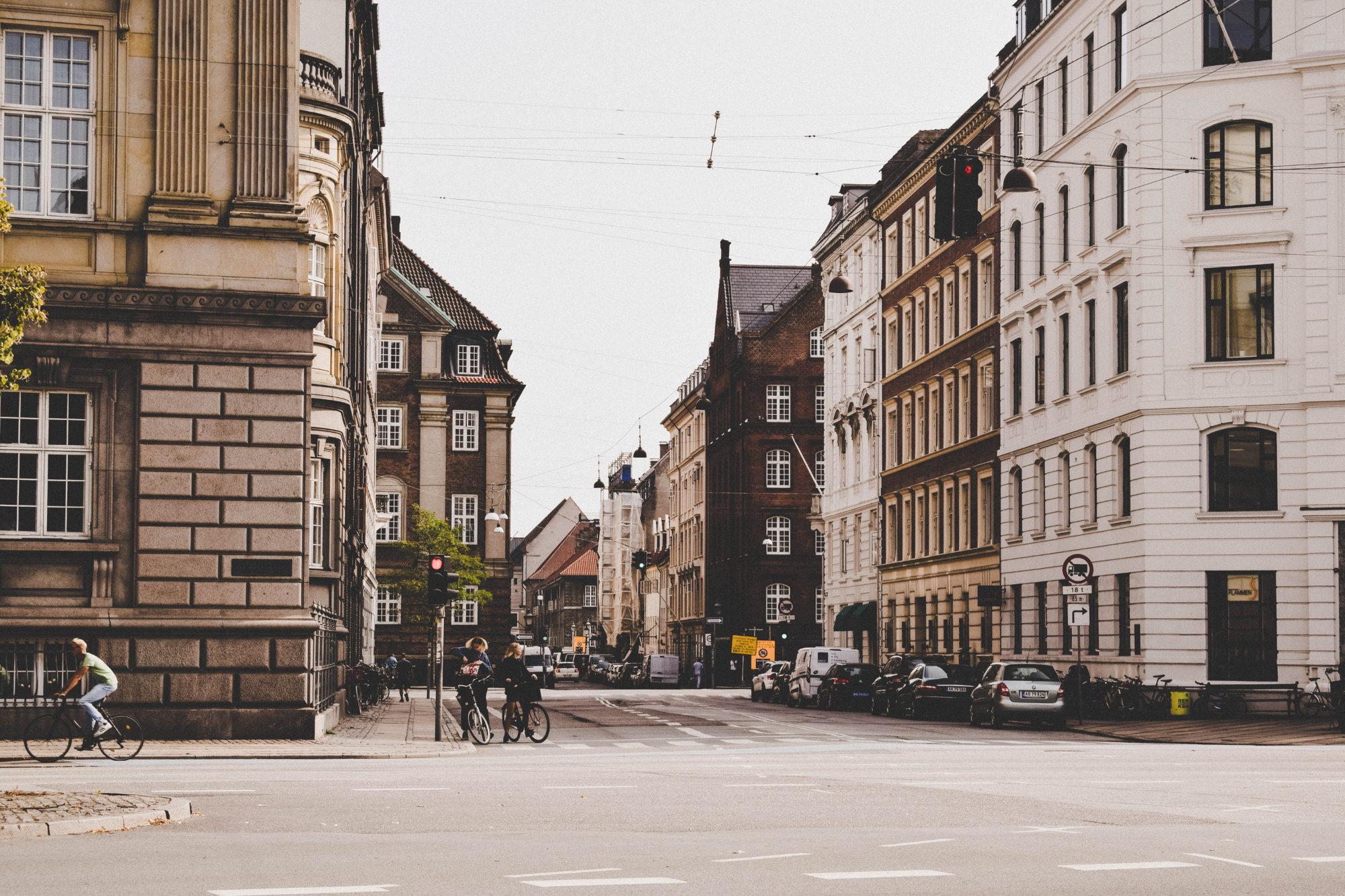 Balidea, provedora do Concello de Copenhague