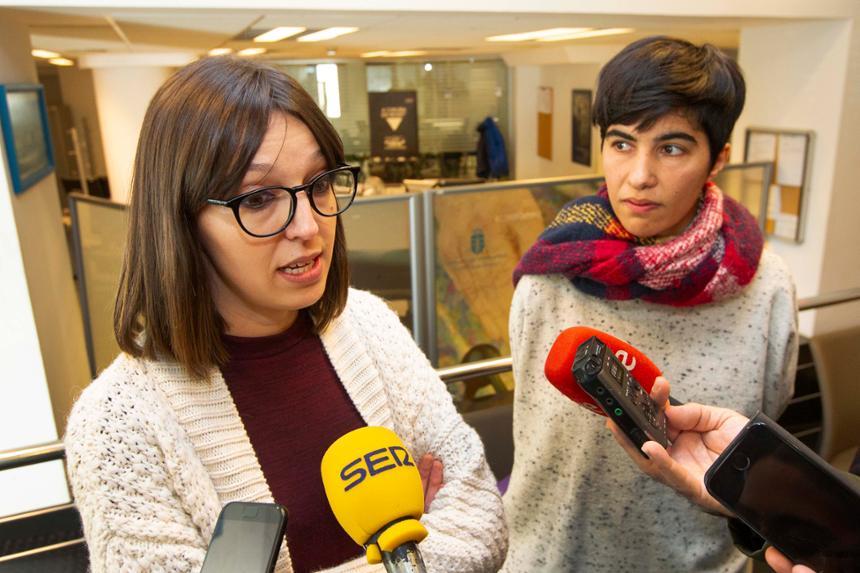 A Coruña pon en marcha un software para mellorar a asistencia a domicilio