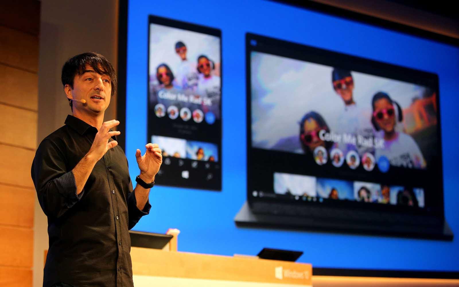 Confírmase que Windows para móbiles é un proxecto morto