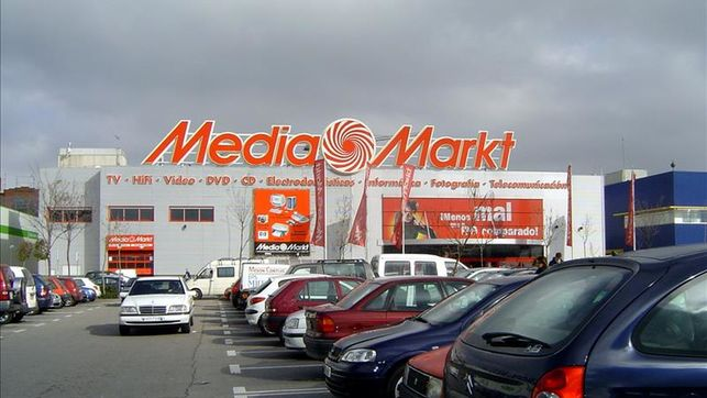 MediaMarkt abre este mes de setembro a súa sede de Compostela