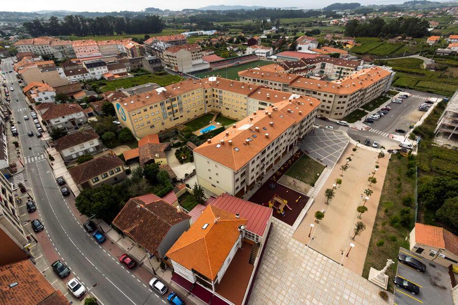 R leva a súa rede de última xeración a 650 fogares e empresas de Ribadumia