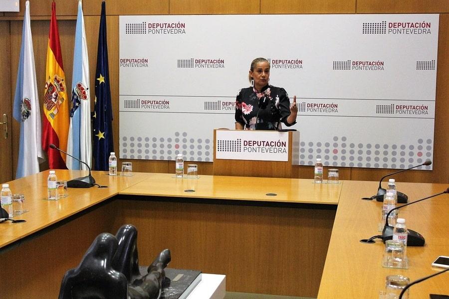 As Rías Baixas serán un modelo a seguir no emprego turístico das TIC