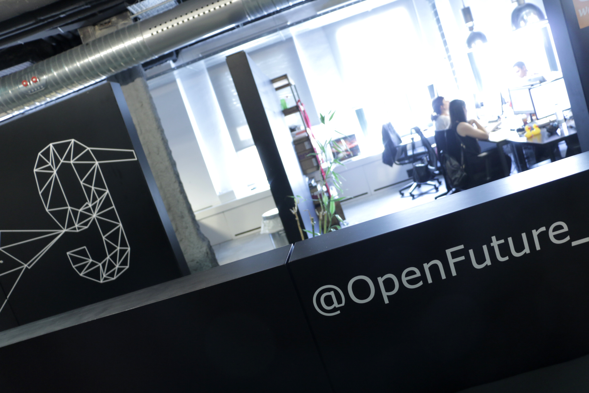 Telefónica Open Future rematou 2017 con 1.700 startups aceleradas