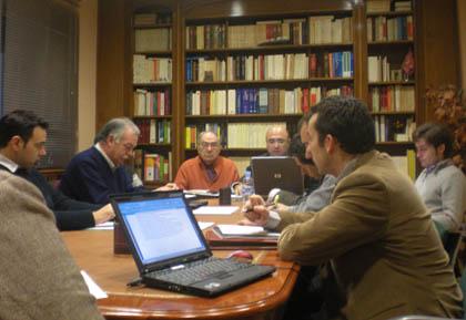 Reunión CCII